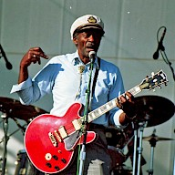 Chuck Berry Tributes