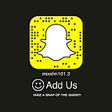 We're Now On Snapchat