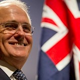 Turnbull turns on Premier