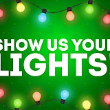 Show Horsham your lights