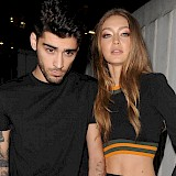Zayn and Gigi split