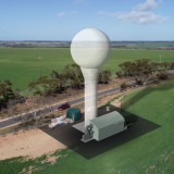 Wimmera weather radar