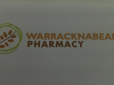 Warracknabeal Pharmacy