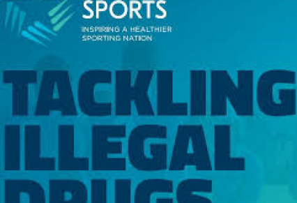 Tackling Illegal Drugs