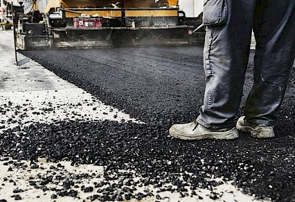 Road maintenance grants