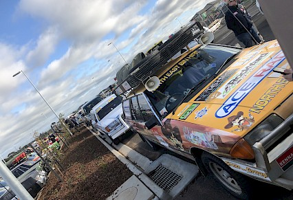 Variety bash delivers