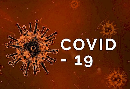 COVID-19 cases unchanged